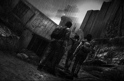 The Last of Us: Remastered spores big on UK charts