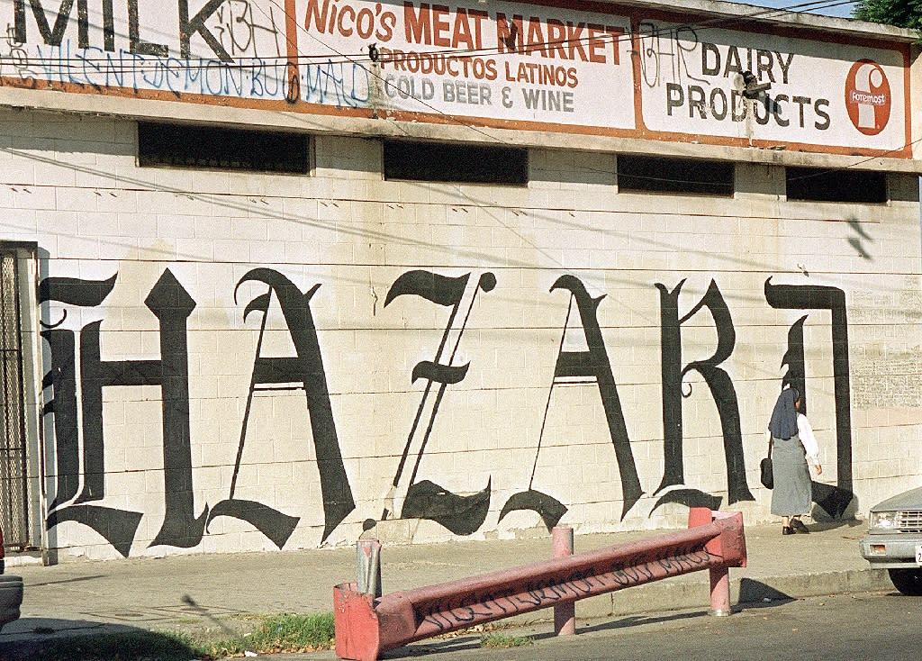 California gang members charged in attacks targeting blacks