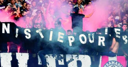 Foot - L1 - Bordeaux - Nantes-Bordeaux : la préfecture autorise finalement 250 supporters bordelais à la Beaujoire