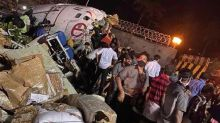Kerala plane crash: AI Express says three relief flights arranged to assist passengers, families