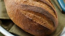 New Yorker Rye from'TheHot Bread Kitchen Cookbook'