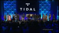Jay Z Launches Music Streaming Service 'Tidal'