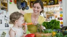 Vegetarian diet could save lives, study finds