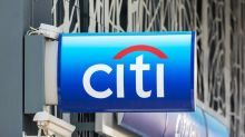 Citigroup Reports Earnings With Stock in Trading Range