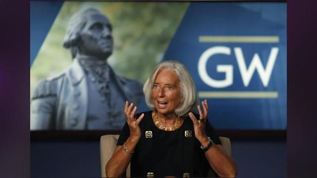 IMF Confident Europe Will Stick By Promises To Greece