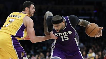 Worst trade ever: looking for positives in the Kings' DeMarcus Cousins debacle