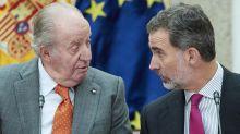 """Juan Carlos I: el rey emérito de España comunica a su hijo su """"meditada decisión"""" de irse a vivir fuera del país"""