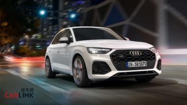 柴油不死,還會更強!新一代Audi SQ5 TDI正式發表