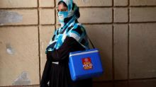 Polio Vaccination Drive  to Resume in Afghanistan, Pakistan after Being Suspended in Lockdown