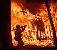 The California power outages show how dire the wildfire crisis has gotten —9 of the state's 10 biggest fires came in the last 16 years