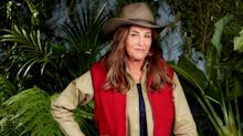 Caitlyn Jenner breaks down and considers quitting 'I'm A Celebrity'