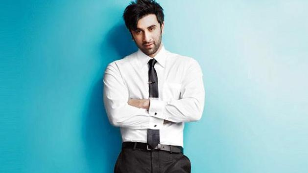 (Revealed) Ranbir Kapoor's James Bond Look For 'Roy'