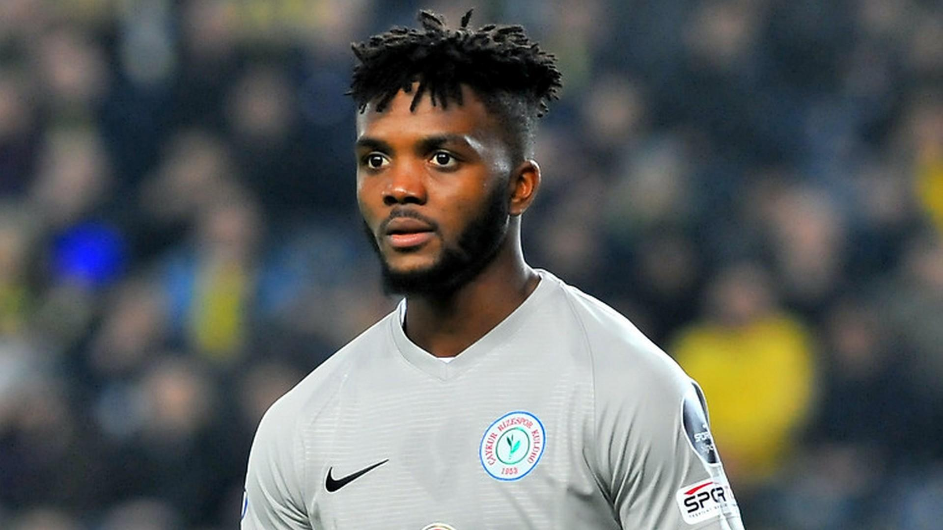 Chidozie Awaziem: Leganes sign Porto defender on loan