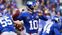 How Much Is Eli Manning Worth?