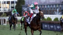 Enable to race on towards another Arc