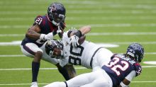 Texans want Lonnie Johnson Jr. to remain at safety