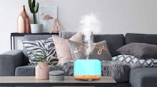 Mehr als nur ein frischer Duft: Was Aroma Diffuser können und welche Modelle überzeugen