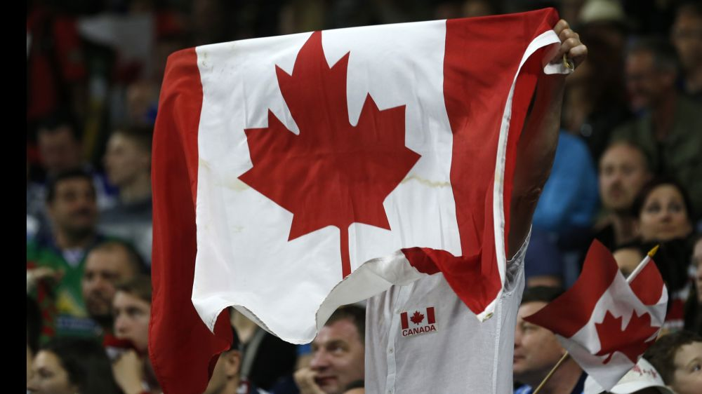 Canadian Gymnastics team director arrested for sex-related charges