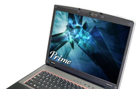 DosPara offers up mid-range Prime Note Chronos laptop, with or without OS