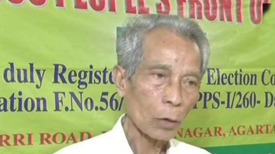 Tripura: IPFT wants BJP to stay away from ADC polls, seeks support from saffron top brass