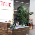 Why Netflix Stock Was Surging Today