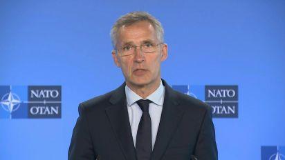 Stoltenberg: nessun alleato Nato ha chiesto esclusione Turchia