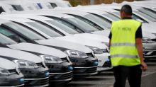 Renault, VW and Fiat Chrysler sales surged before stiffer EU emissions tests