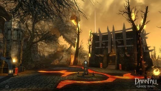 Darkfall makes plans for a localized economy