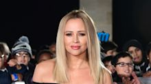 Kimberley Walsh says Cheryl doing well after Liam Payne break-up