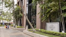 Douglas Emmett ready to start Honolulu office conversion once permits are issued