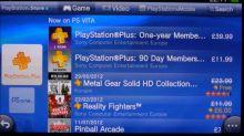 PS Vita 未興先死!PSN 暗示進入死亡倒數!