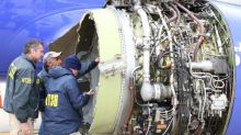 US government orders engine inspections after fatal Southwest Airlines explosion
