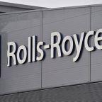 Rolls-Royce targets in jeopardy as pandemic brings air travel slump