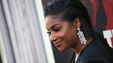 Tiffany Haddish Is Studying Hebrew To Prepare For Her Bat Mitzvah