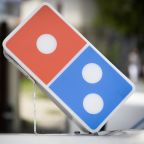 Domino's Pizza sales drop as same-store sales miss