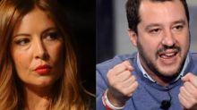 """Selvaggia Lucarelli contro Salvini: """"Ho abortito, più di una volta"""""""