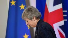 Brexit: Le projet de loi sur l'accord de retrait ne sera pas publié vendredi