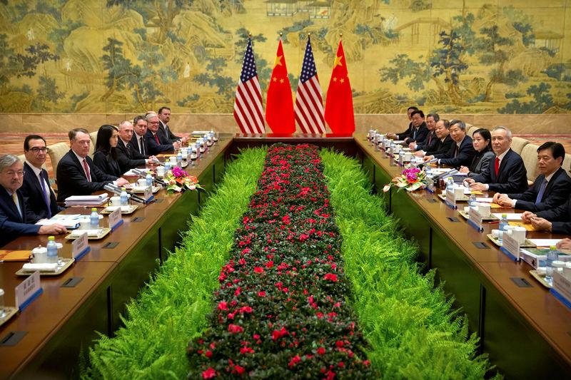 Image result for us china trade deal