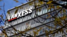 Disinfectant demand helps Lanxess beat profit forecasts, but harder virus hit coming