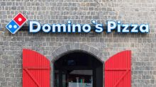 Domino's Pizza® Opens First Store in Mauritius