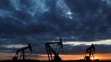 Oil steady as demand outlook counters boost from Iran sanctions