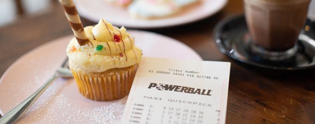 Man unknowingly had $50m Powerball ticket