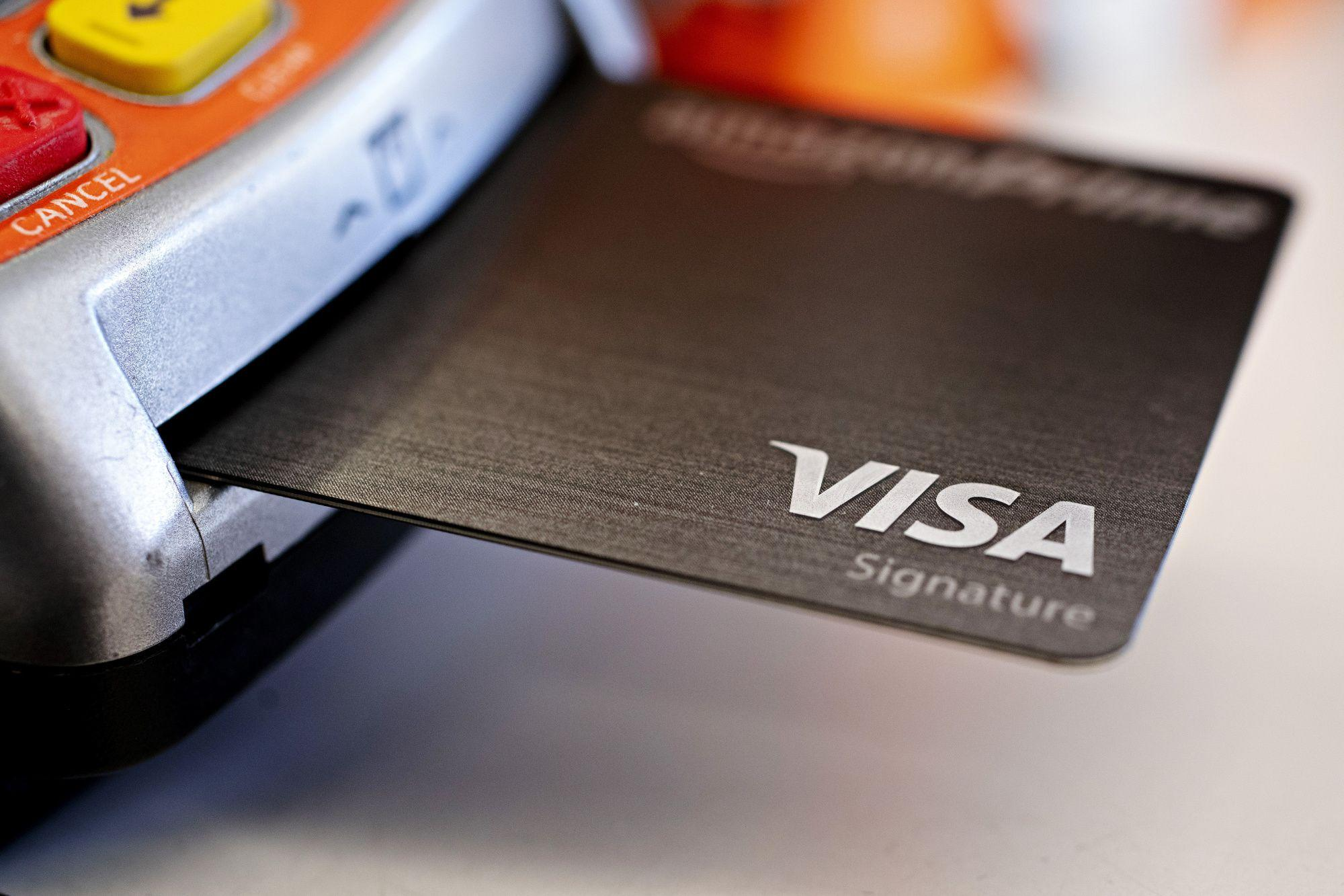 News post image: Visa Delays Fee Changes, Might Also Give Gas Stations Relief