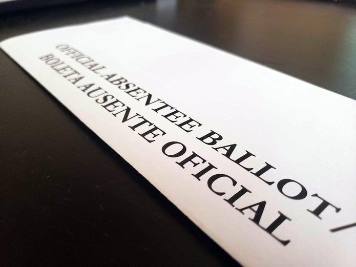 Voters must take certain steps to prevent having mail-in ballots thrown out, an experience more than a half-million American voters had in the primaries.