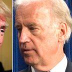 Donald Trump-Joe Biden Feud Sparks Savage Meme Ridiculing The Pair