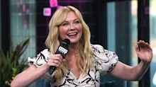 Kirsten Dunst on the 'surprise' of 'Bring It On': Studio greenlit 'dumb cheerleading movie' and 'look what happened'