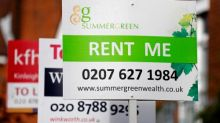 London rents are falling fast – and that's good news for tenants