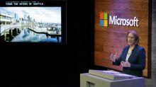Come Microsoft sta gestendo una crisi immobiliare senza precedenti