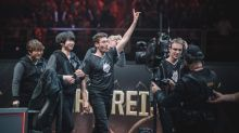 The illusion of the steep advantage: G2 Esports and Team WE