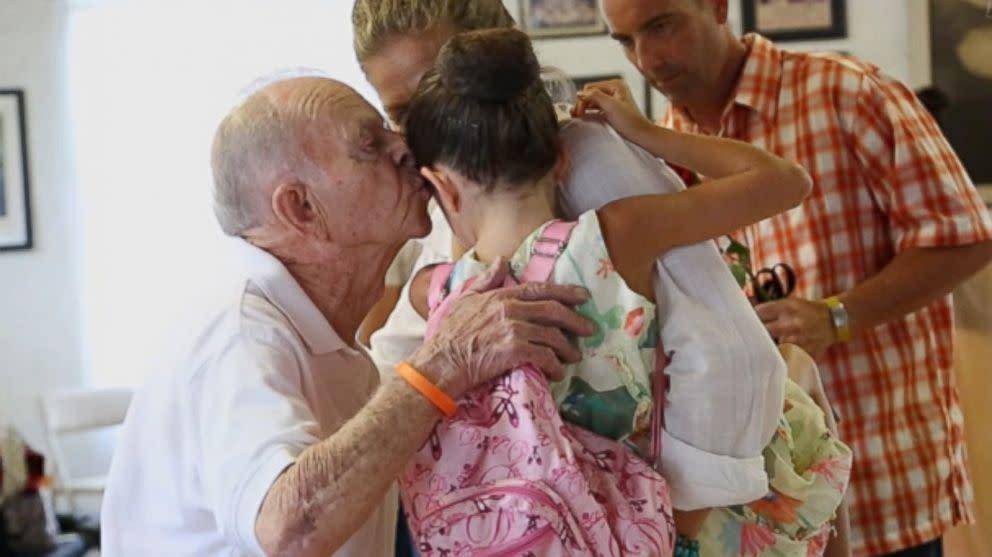 Sex old man fock little girls